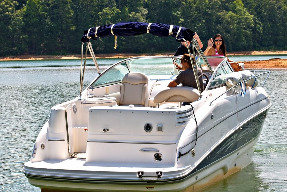 boat insurance in Metro West STATE | WIC Insurance