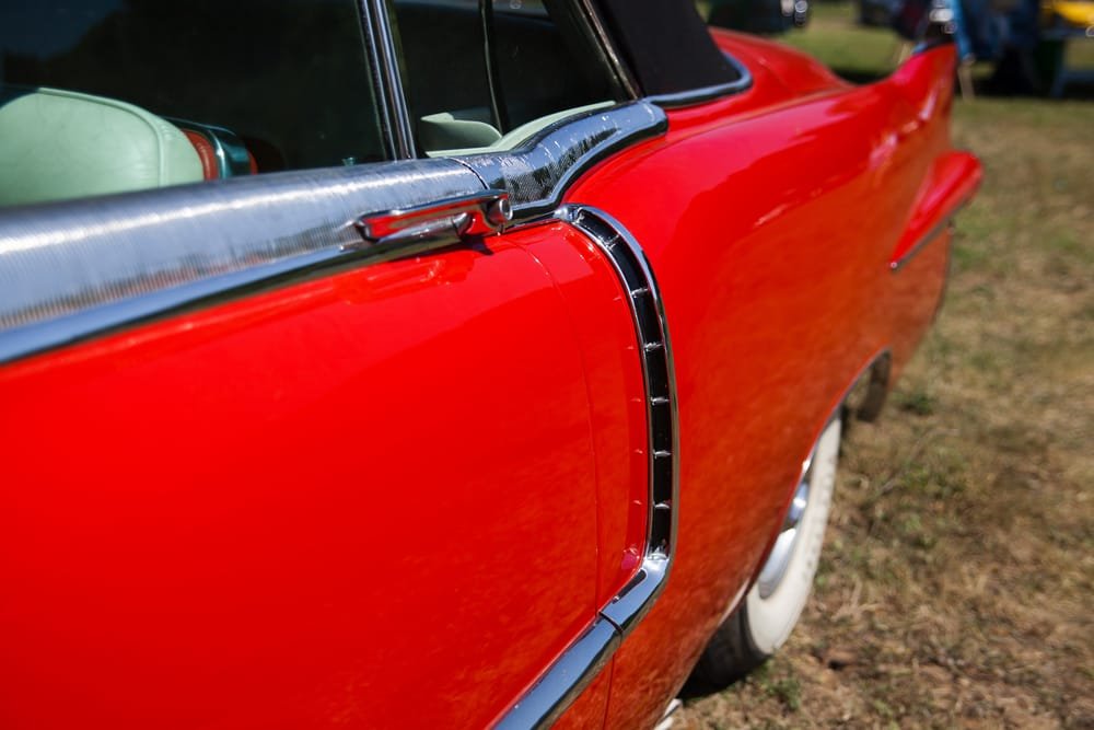 collector car insurance in Metro West STATE | WIC Insurance